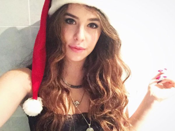 La mère Noel est passée ^^