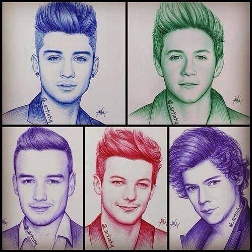 One Directione