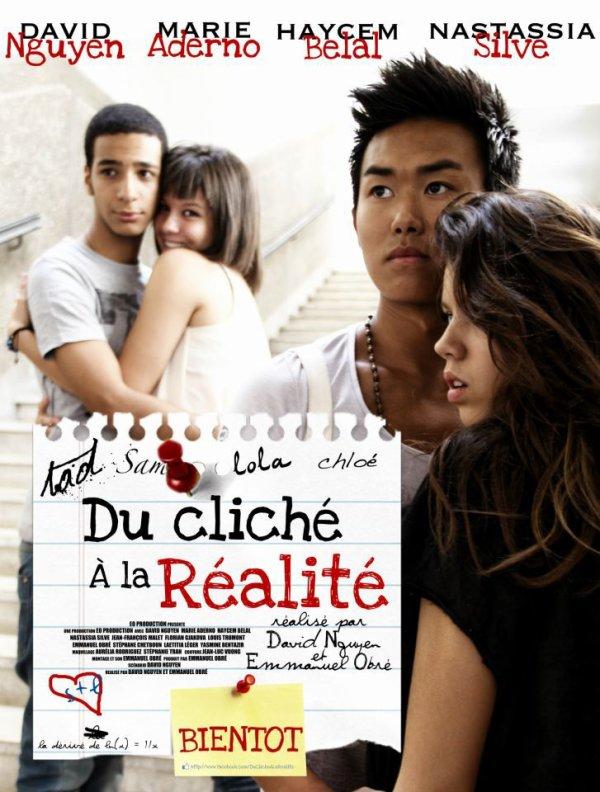 Du Cliché à la Réalité (2013)