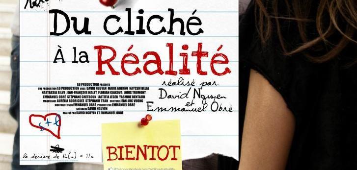 Du Cliché à la Réalité - Film - Court Métrage