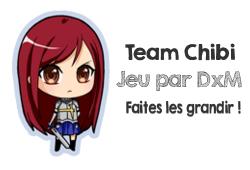 La Team Chibi !