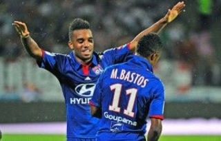 Le PSG ne fait pas peur à Alexandre Lacazette