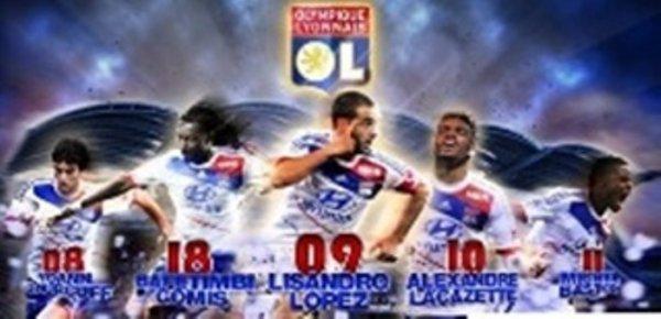 Valenciennes vs Lyon, l'OL regagnera-t-elle la première place de la Ligue 1 ?