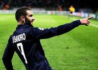 Lisandro Lopez HS, cela ne rendrait-il pas la tâche plus facile à l'entraineur de l'Olympique Lyonnais ?