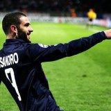 Lisandro Lopez voit diminuer ses chances d'intégrer la Juventus de Turin