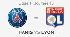 PSG-OL, le choc de cette semaine en Ligue 1