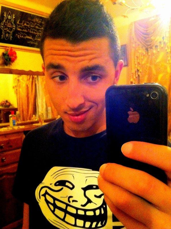 Selfies ^_^
