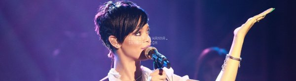 13.10.11 : Rihanna à Londres