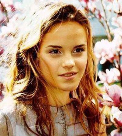 Avant propos Emma Watson