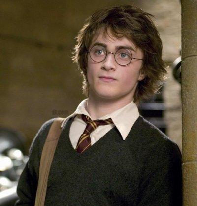 Sondage : Pourquoi aimez-vous Harry ?