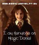 I am a witch !