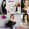 Montage d'Emma Watson by me
