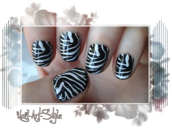 Bienvenue sur Nail-Art-Style !