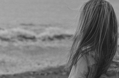 On tombe amoureux d'un coeur, pas d'un corps.