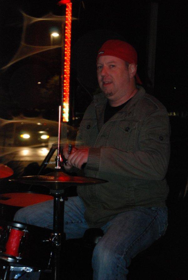 Kevin Raburn