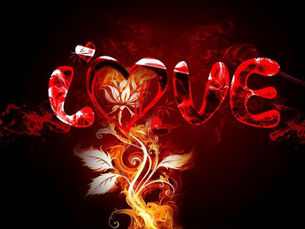 love is love if some one knows