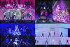 •••Découvrez des photos des concerts de la tournée ViolettaLive