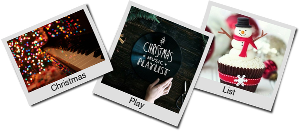 [Music 2]Ma Playlist De Noël