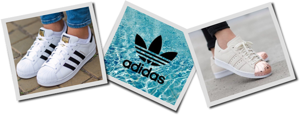 [Mode 5]Superstar Adidas