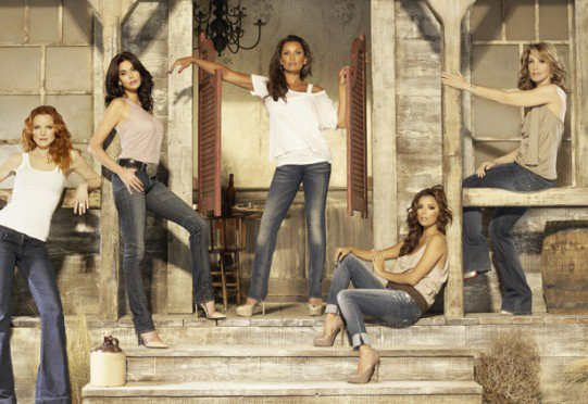 Desperate Housewives  promo saison 7