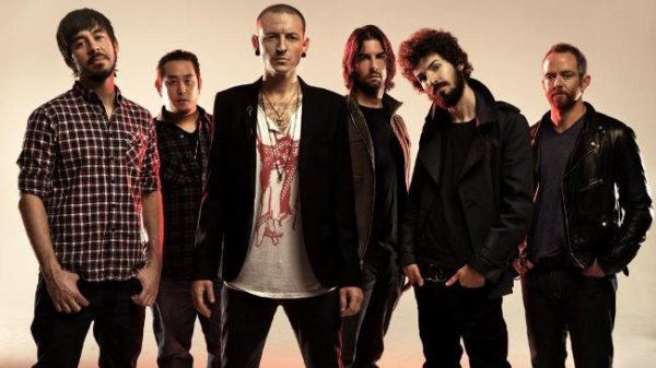 Linkin Park (l)