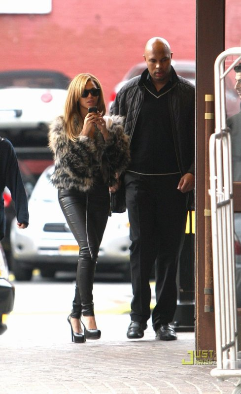 Beyonce de sortie.