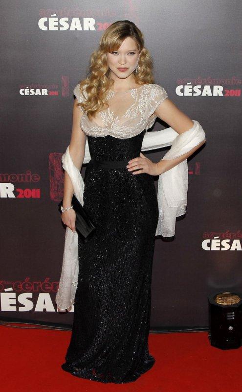 Cérémonie des Césars 2011