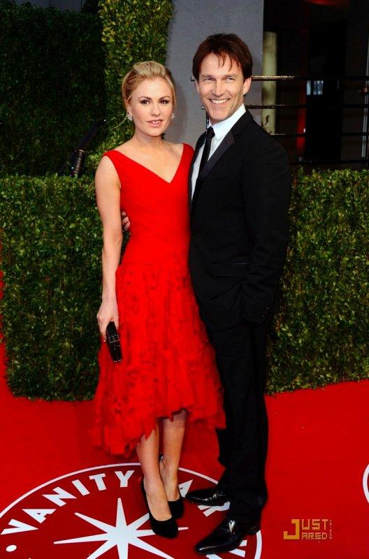 Cérémonie des Oscars 2011  Vanity Fair Oscar Party