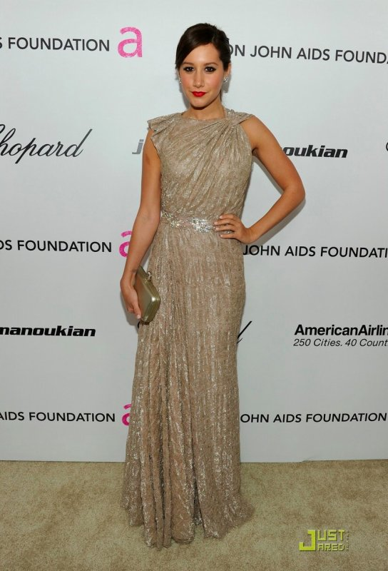 Elton John AIDS Foundation Academy Awards Viewing Party