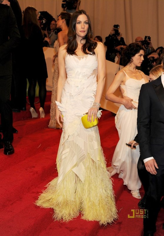 MET BALL 2011  Metropolitan Museum of Art, New York