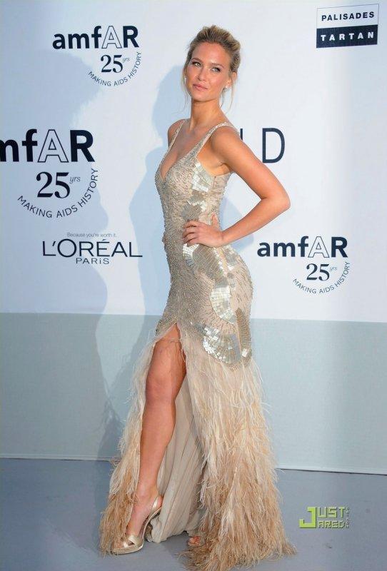 amfAR's Cinema Against AIDS Gala  Cannes, France