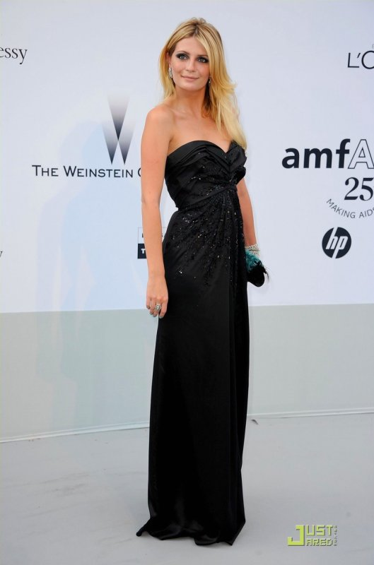 amfAR's Cinema Against AIDS Gala  Cannes, France