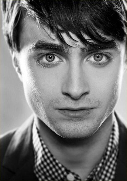 Les acteurs d'Harry Potter posent pour Empire.