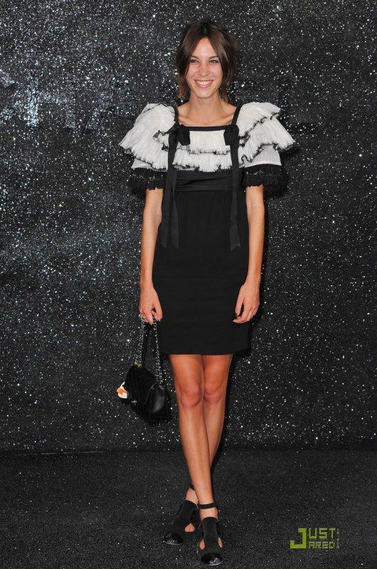 Chanel Haute Couture Fall/Winter 2011/2012 show Paris