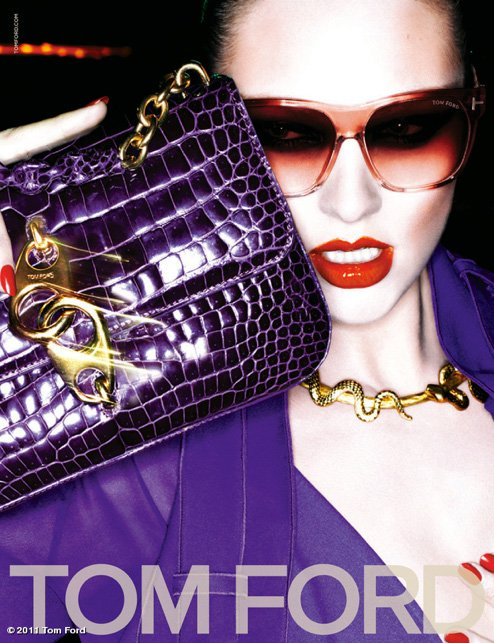 Tom Ford  automne / hiver 2011-2012