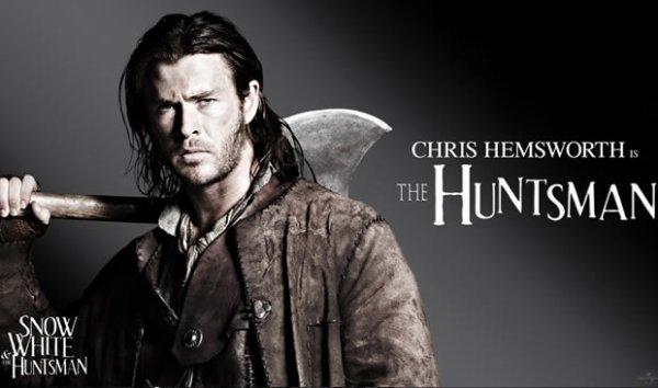 Snow White and the Huntsman est une adaptation du conte Blanche-Neige qui sortira en juin 2012 au États-Unis. On y retrouvera Kristen Stewart, Charlize Theron et Chris Hemsworth.