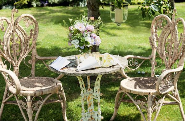 D'autres photos du mariage de Kate Moss et Jamie Hince.