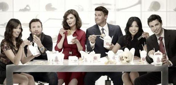 Rentrée 2011 des séries télé : les dates à ne pas rater ! source : Madmoizelle.com