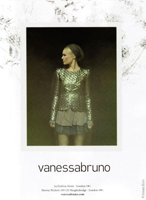 Vanessa Bruno automne / hiver 2011-2012