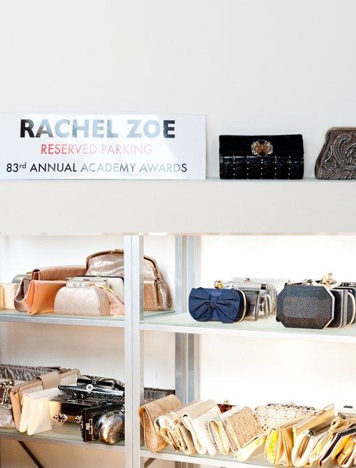The Coveteur : Rachel Zoé (l)