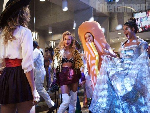 Halloween 90210 (saison 4/ep 7)