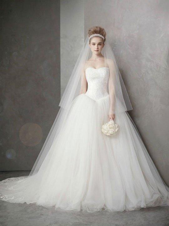 Vera Wang  Robes de Mariée