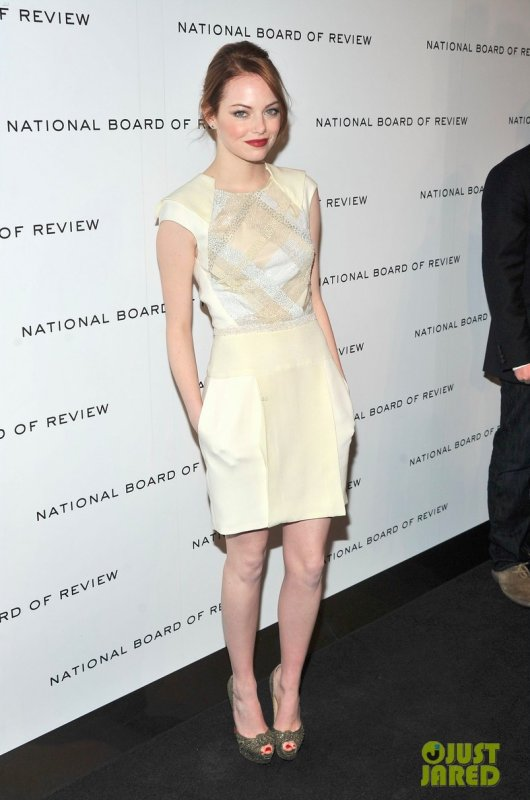 National Board of Review Awards Gala New York