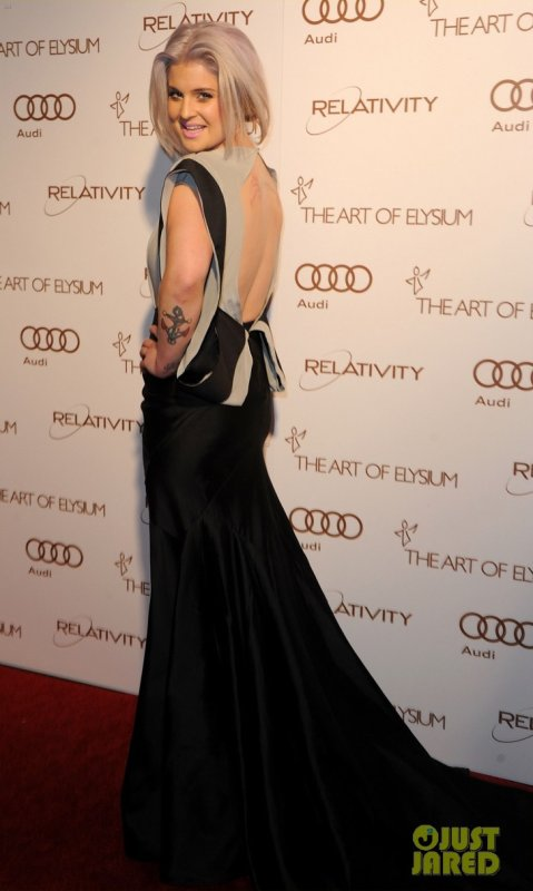 "The Art of Elysium's 5th Annual black Tie ""Heaven"" Charity Gala"