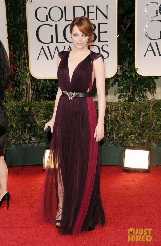 2012 Golden Globe Awards