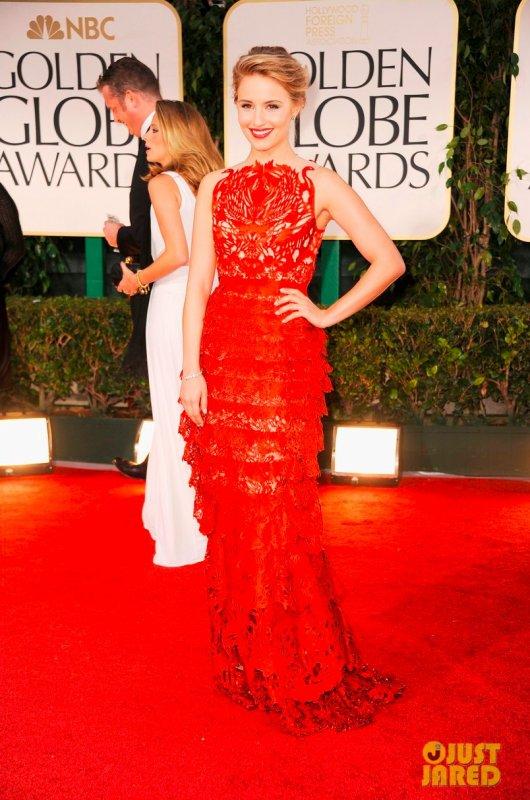 2012 Golden Globe Awards