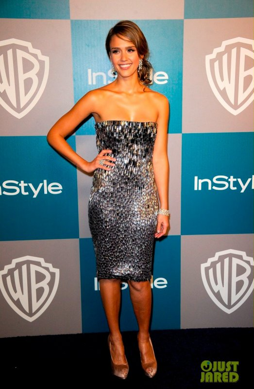 2012 Golden Globe Awards After Party