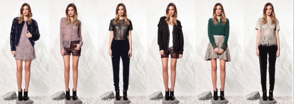 Winter Kate  automne/hiver 2012-2013