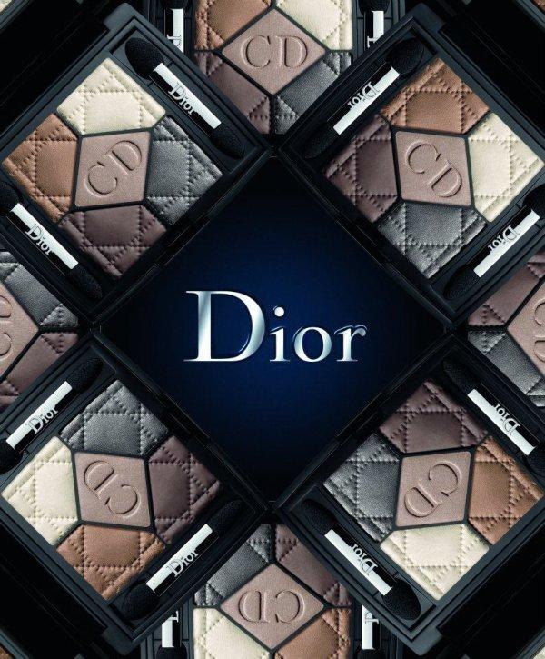 Dior  maquillage