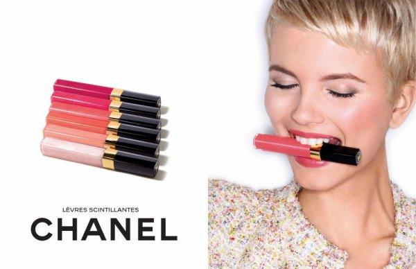 Gloss Chanel